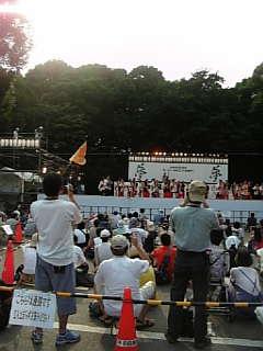 スーパーよさこい2007