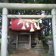 猿賀神社(鹿角)